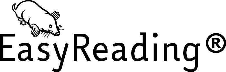 Leggere è più facile. Grazie EasyReading®