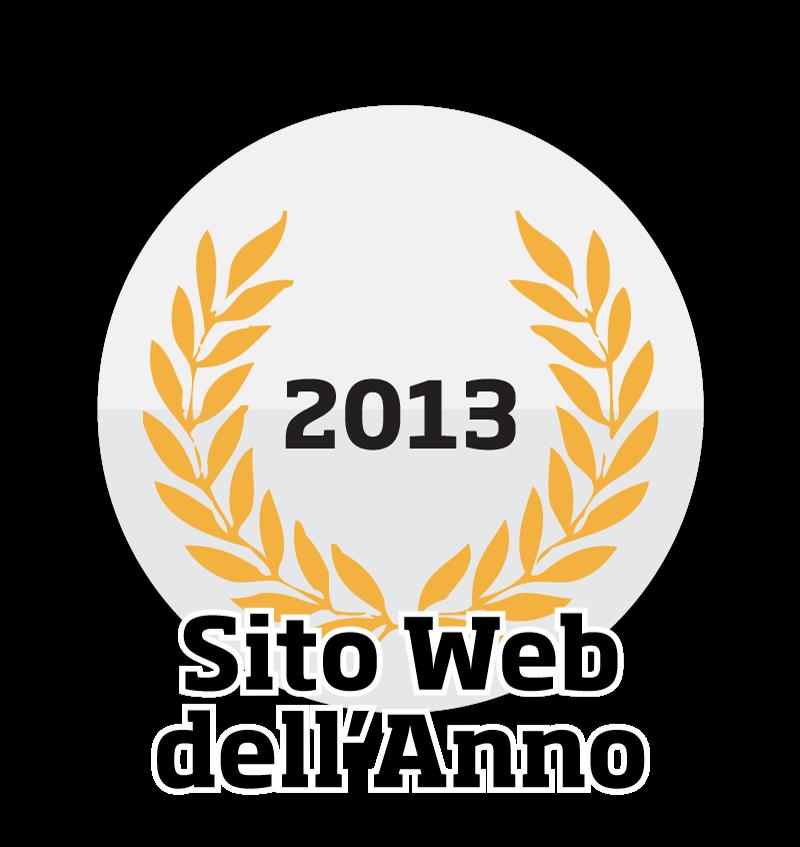 Tuttocalciatori net candidato tra i big a sito web dell for Logo sito web