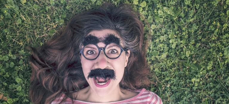 Questione di autenticità: donna è bello