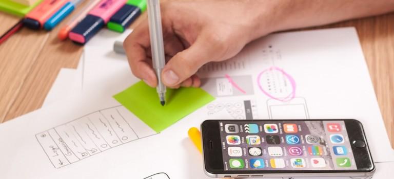 Lavora con noi: Digital/Web Designer