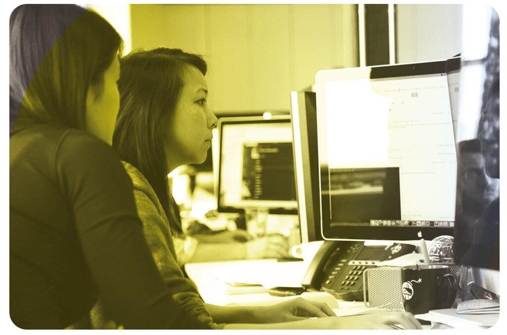 Norz Digital Partner Soluzioni Digitali Digital Transformation 4 growth agency