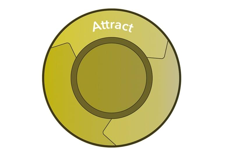 Norz Digital Partner Hubspot Inbound Marketing Attract