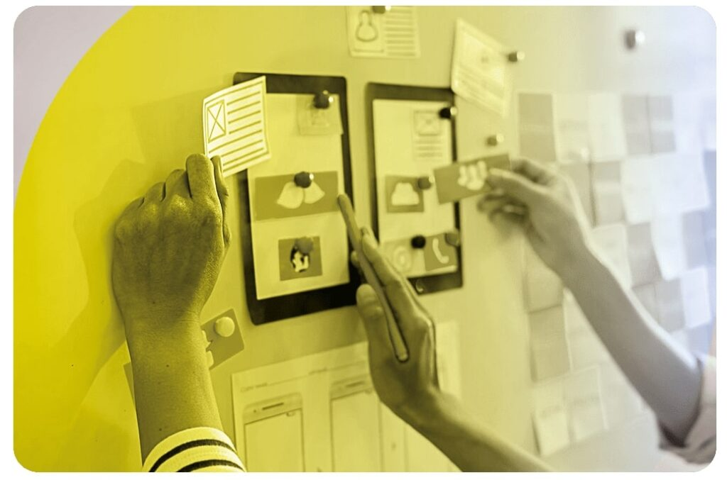 Norz Digital Partner sfida Sito web 2 webdesign not to do