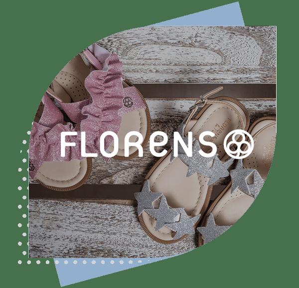 Norz digital partner Portfolio CRM Florens Cliente