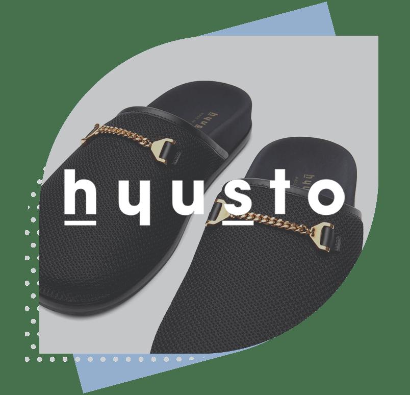 Norz digital partner Portfolio E-commerce Hyusto Cliente